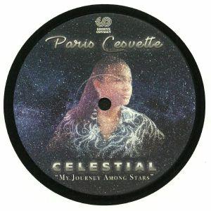 PARIS CESVETTE/IAN FRIDAY/LUIS LOOWEER RIVERA - Celestial: Album Sampler