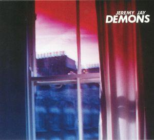 JAY, Jeremy - Demons