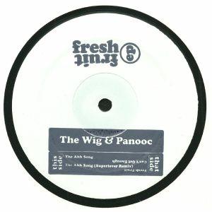 WIG, The/PANOOC - Fresh Fruit EP