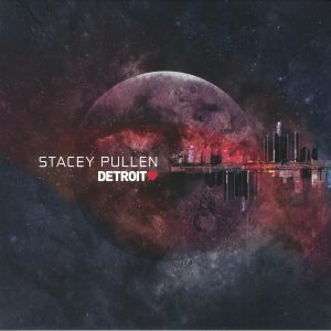 PULLEN, Stacey/VARIOUS - Detroit Love Vol 1