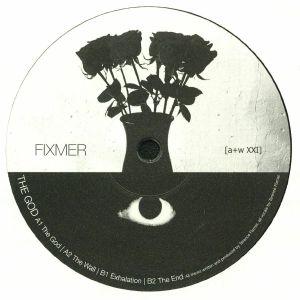 FIXMER - The God