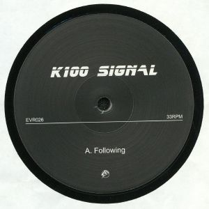 K100 SIGNAL - Following