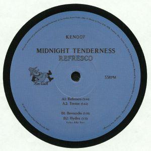 MIDNIGHT TENDERNESS - Refresco