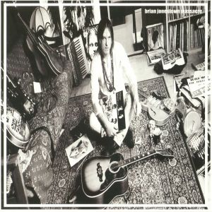 BRIAN JONESTOWN MASSACRE, The - Hold That Thought
