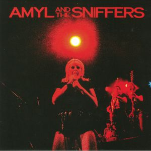 AMYL & THE SNIFFERS - Big Attraction & Giddy Up (reissue)
