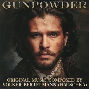 BERTLEMANN, VOLKER aka HAUSCHKA - Gunpowder (Soundtrack)