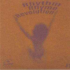 RHYTHM RHYME REVOLUTION - Rhythm Rhyme Revolution #1
