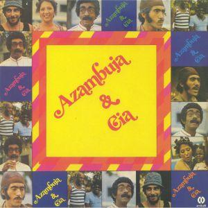 AZAMBUJA & CIA - Azambuja & Cia