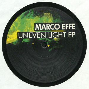 EFFE, Marco - Uneven Light EP