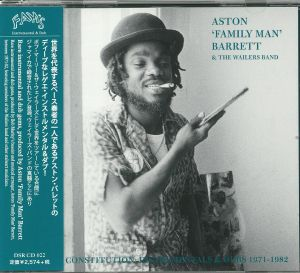 BARRETT, Aston