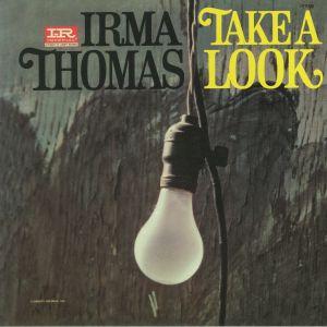 THOMAS, Irma - Take A Look (reissue)