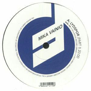 VAINIO, Mika - Lydspor One & Two: Blue TB7 Series