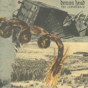 DEMON HEAD - The Resistance