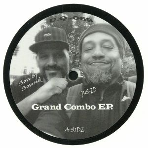 SON OF SOUND/JUS ED - Grand Combo EP