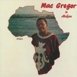 MAC GREGOR - Abidjan
