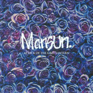MANSUN - Attack Of The Grey Lantern: Deluxe Edition (remastered)