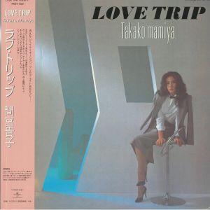 MAMIYA, Takako - Love Trip (reissue)