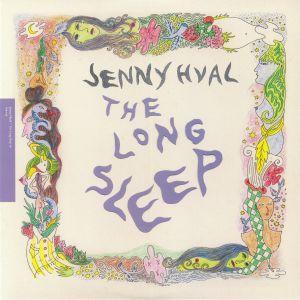 HVAL, Jenny - The Long Sleep EP