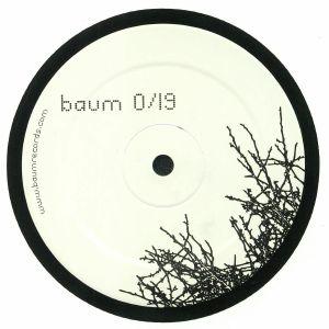 SCHOMMER, Mike - Larchenbaum EP