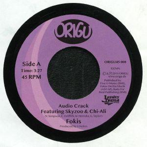 FOKIS - Audio Crack