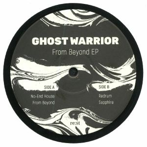 GHOST WARRIOR - From Beyond EP