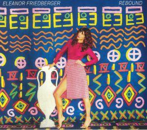 FRIEDBERGER, Eleanor - Rebound