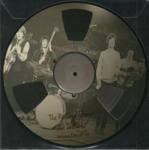 ROLLING STONES, The - The Sessions: Vol One Of Six