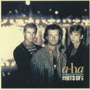 A HA - Headlines & Deadlines: The Hits Of A-Ha (reissue)