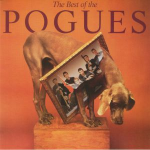 POGUES, The - The Best Of The Pogues (reissue)