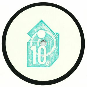 PARALLAX DEEP - 10YEARS 11