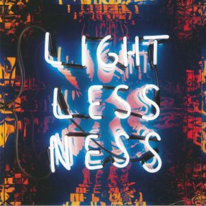 MAPS & ATLASES - Lightlessness Is Nothing New