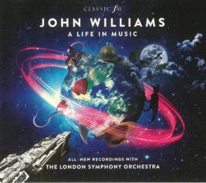 WILLIAMS, John - John Williams: A Life In Music