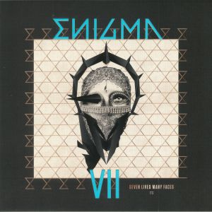 ENIGMA - Seven Lives Many Faces (reissue)