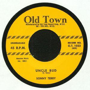 TERRY, Sonny/BROWNIE McGHEE - Uncle Bud