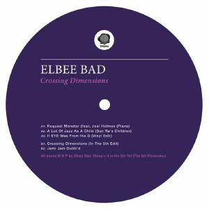 ELBEE BAD - Crossing Dimensions