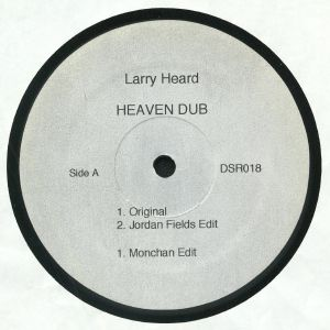 HEARD, Larry - Heaven Dub