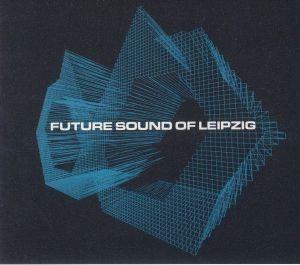 VARIOUS - Future Sound Of Leipzig