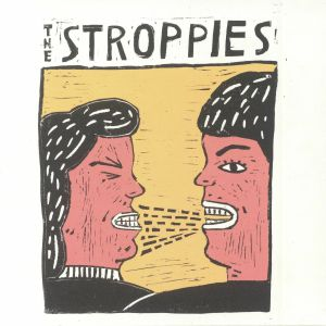 STROPPIES, The - Maddest Moments