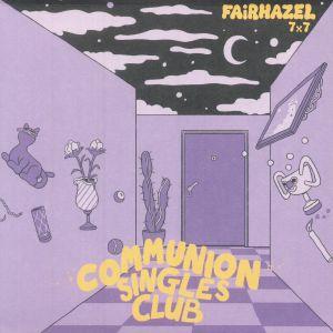FAIRHAZEL - 7x7