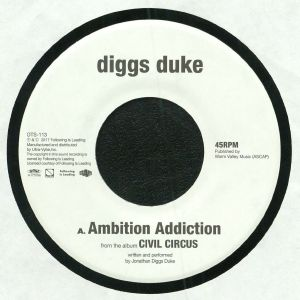 DUKE, Diggs - Ambition Addiction