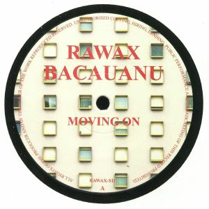 BACAUNAU - Moving On