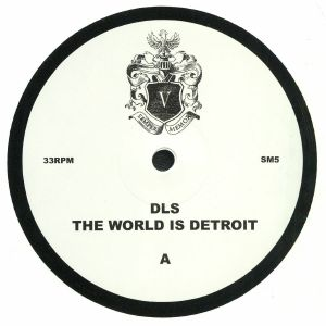 DLS - The World Is Detroit