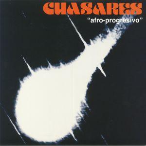CUASARES - Afro Progresivo