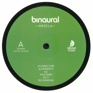 BINAURAL - Mescla