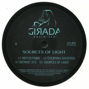 D&S - Sources Of Light