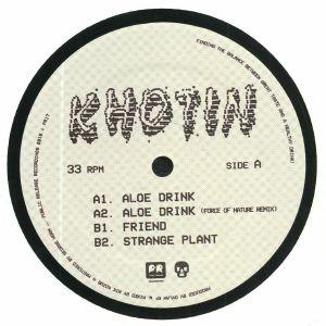 KHOTIN - Aloe Drink
