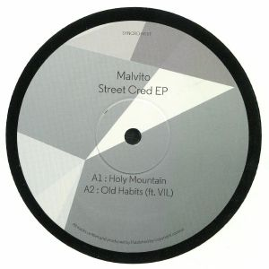 MALVITO - Street Cred EP