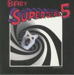 DJ Q BERT - Baby Superseal 5