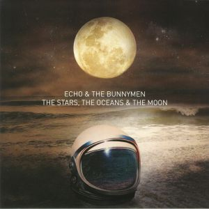 ECHO & THE BUNNYMEN - The Stars The Oceans & The Moon