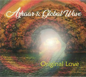 AZHAAR/GLOBAL WAVE - Original Love